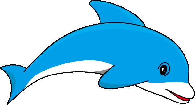 Znalezione obrazy dla zapytania dolphinclipart