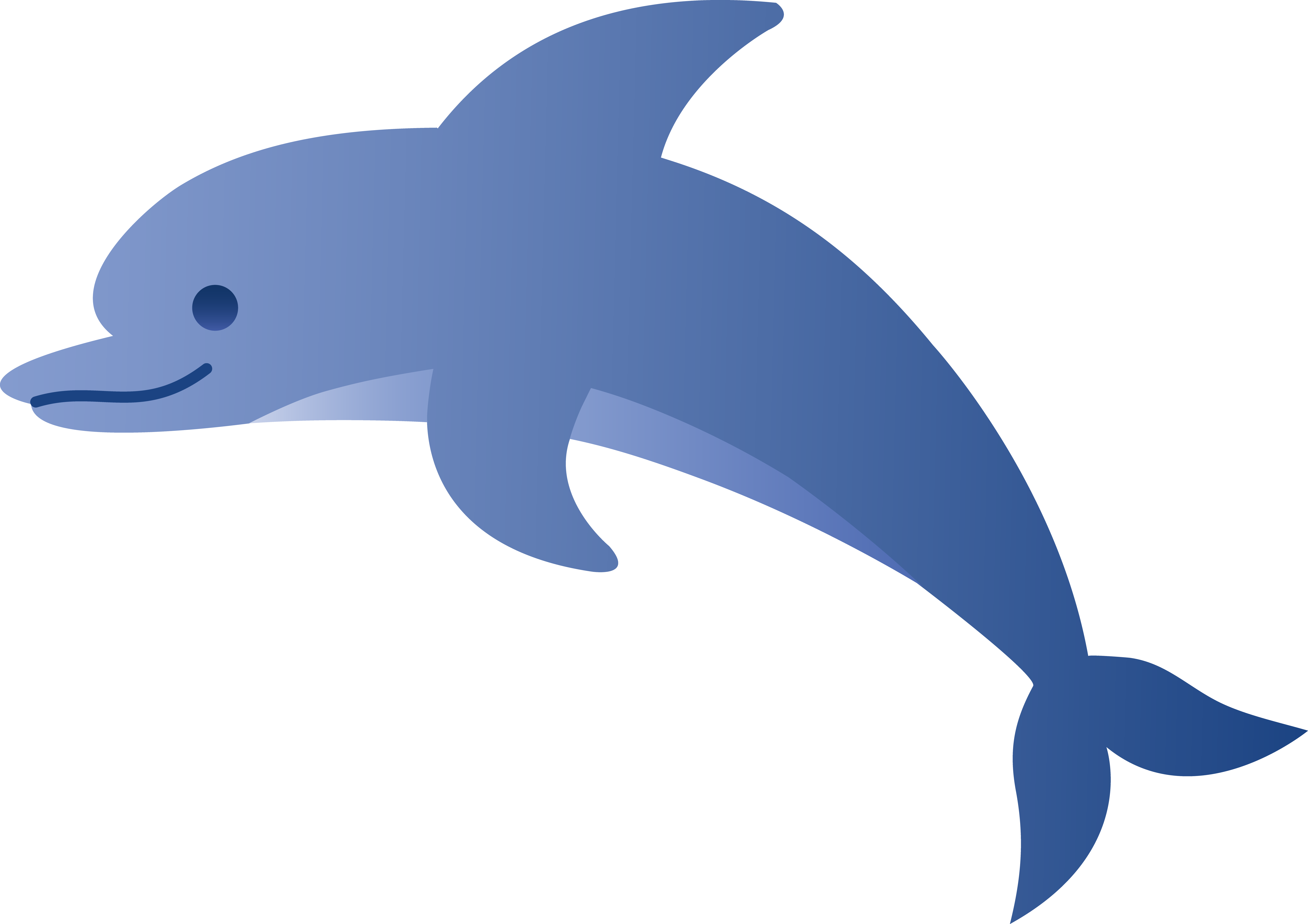 bottlenose dolphin clipart clipart panda free clipart images rh clipartpanda com free dolphin clipart transparent free pink dolphin clip art