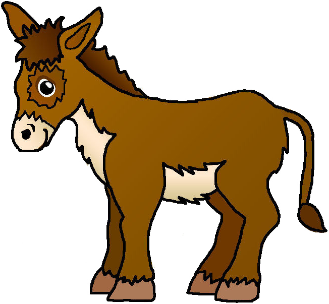 donkey clipart pictures clipart panda free clipart images