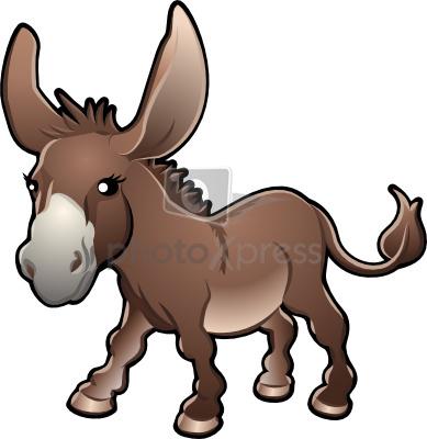 donkey%20clipart%20