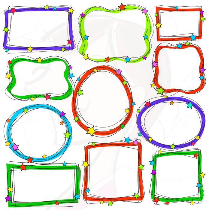 Doodle Clipart | Clipart Panda - Free Clipart Images