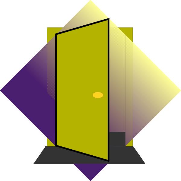 Batman >> Door clip art free vector | Clipart Panda - Free Clipart ...