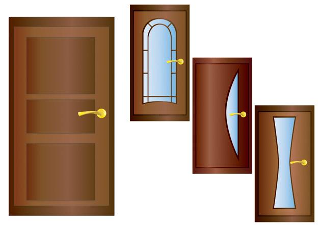 Door clip art free clipart panda free clipart images for Door picture