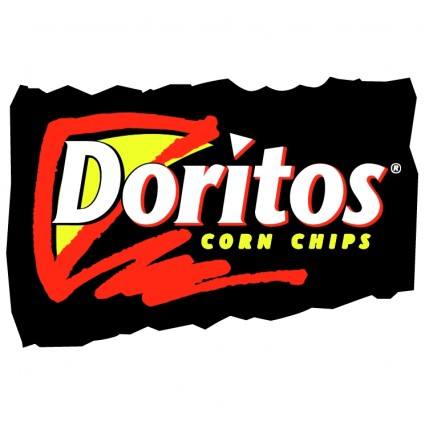 Doritos chips logo