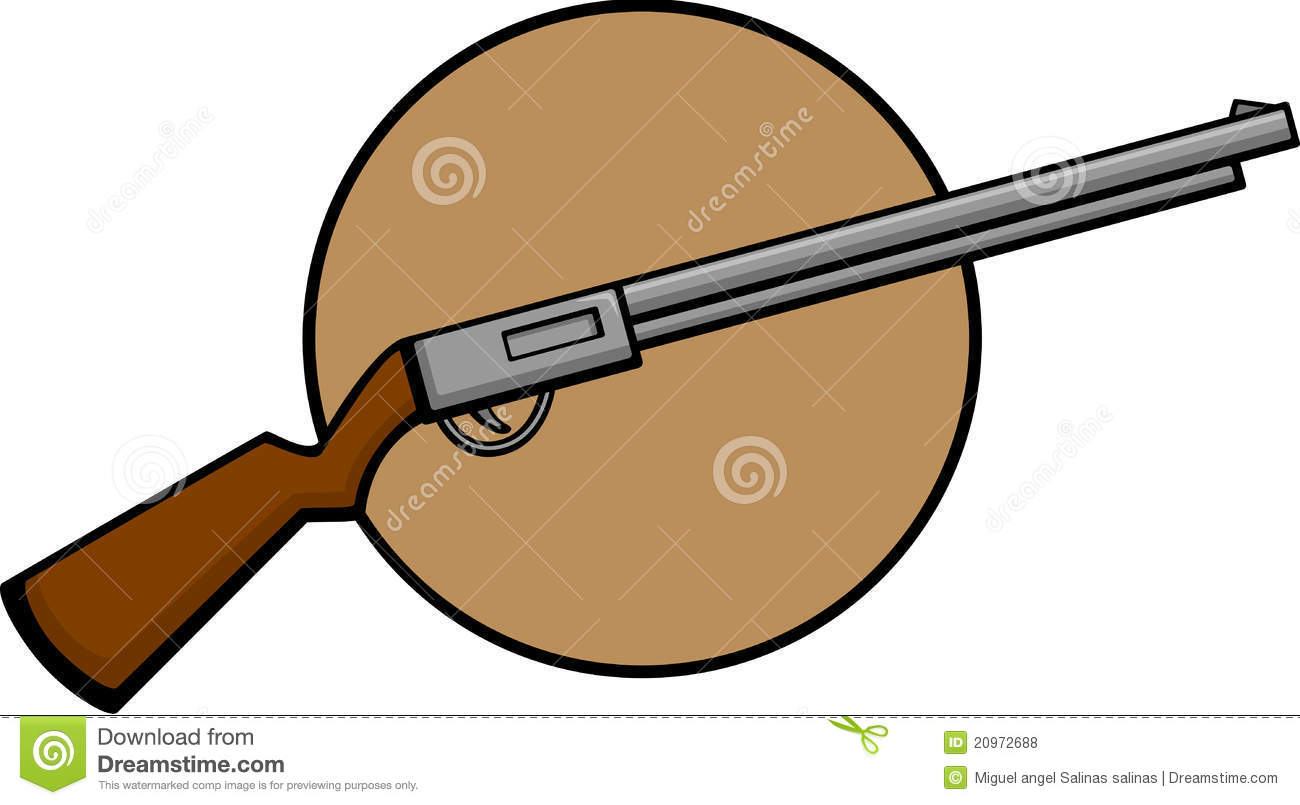 double barrel shotgun clipart clipart panda free clipart images rh clipartpanda com shotgun silhouette clip art free shotgun clipart