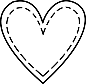 clip art heart outline clipart panda free clipart images rh clipartpanda com black heart outline clip art pink heart outline clip art