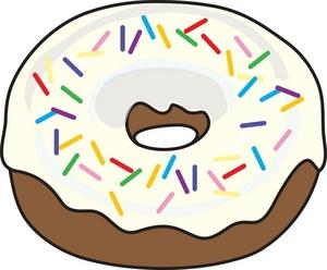 Doughnut 20clipart | Clipart Panda - Free Clipart Images