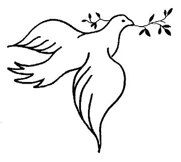 Dove Clipart