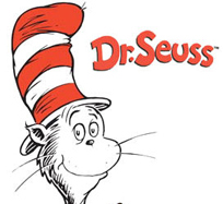 dr%20seuss%20black%20and%20white