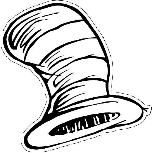 dr seuss hat clip art clipart panda free clipart images rh clipartpanda com dr seuss hat clip art black white Tie Clip Art Dr. Seuss Hat
