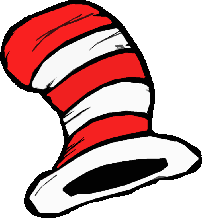Image result for dr seuss clipart