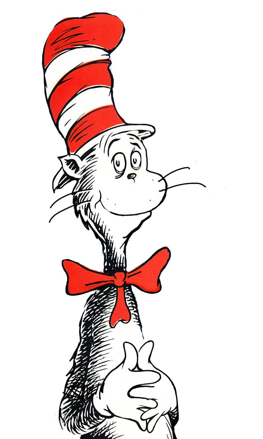 Dr Seuss Fish Coloring Page | Clipart Panda - Free Clipart Images