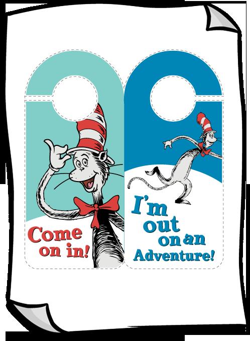 Dr Seuss Hat Clip Art | Clipart Panda - Free Clipart Images