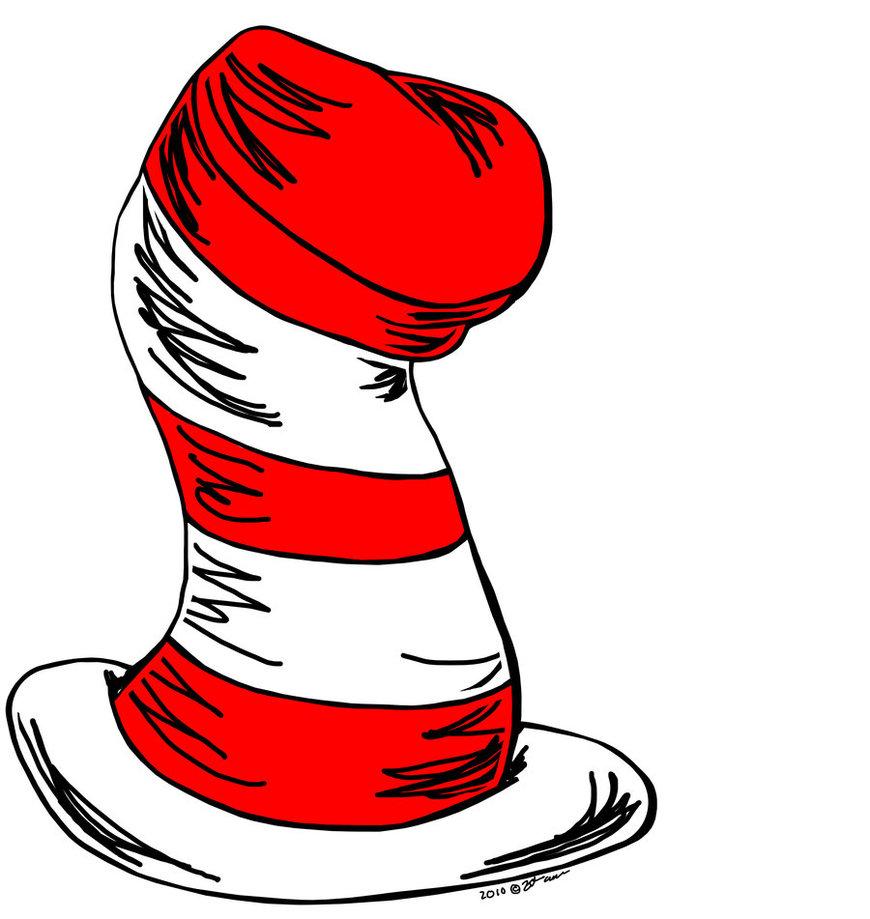 dr seuss hat clip art clipart panda free clipart images rh clipartpanda com Tie Clip Art Dr. Seuss Hat Dr. Seuss Hat Coloring Page