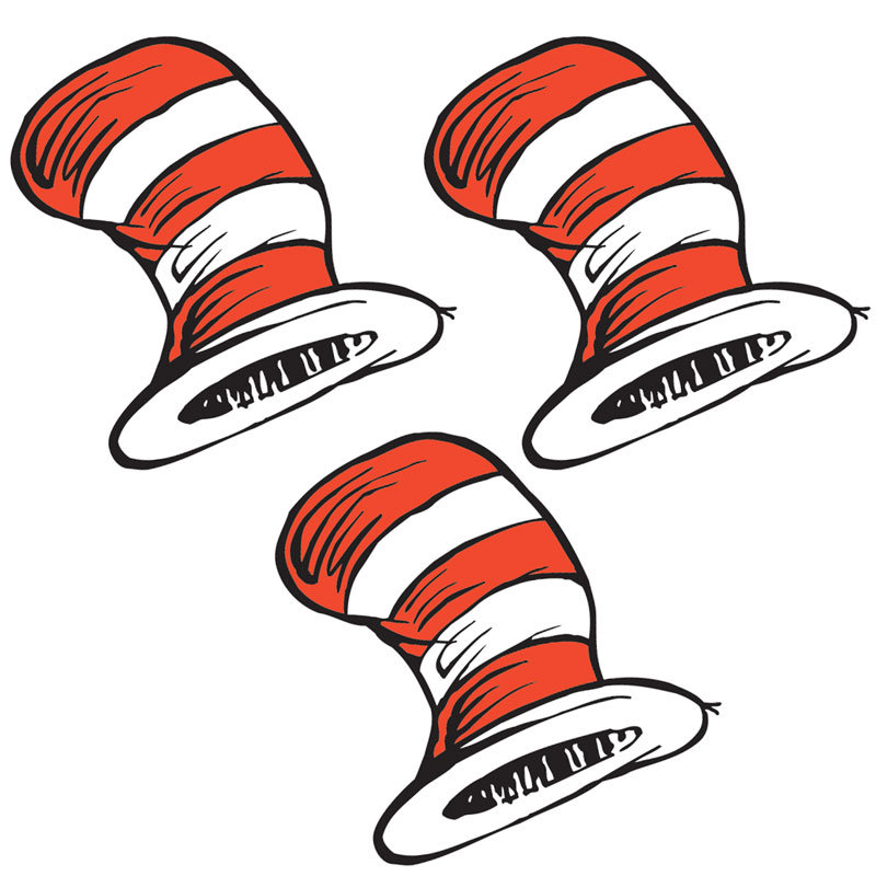 Dr. Seuss™ Cat In The Hat