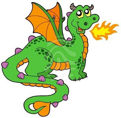 Clip Art Clipart Dragon dragon clip art images free clipart panda art