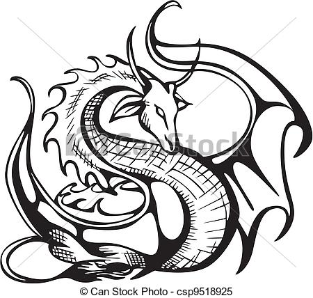 dragon clipart black and white clipart panda free clipart images rh clipartpanda com dragon fruit clipart black and white welsh dragon clipart black and white