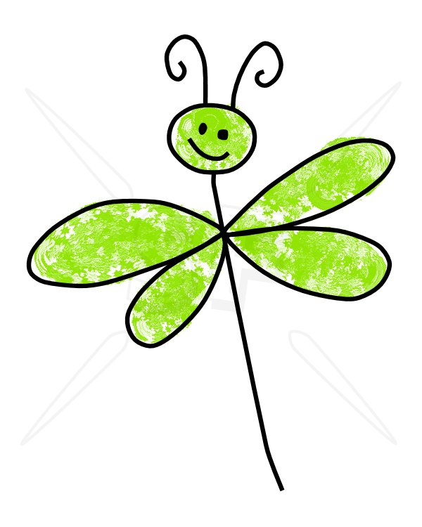 Dragonfly Clip Art Printables | Clipart Panda - Free ...