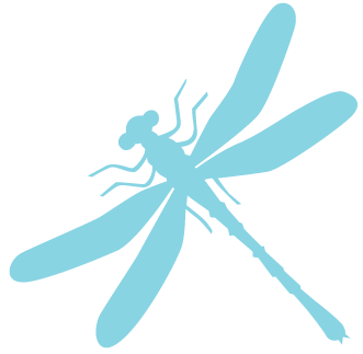 Dragonfly Silhouette | Clipart Panda - Free Clipart Images