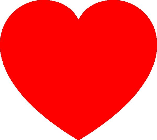 clip art red heart clipart panda free clipart images rh clipartpanda com red heart clipart pics red heart clipart pics