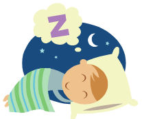 child sleeping clipart clipart panda free clipart images rh clipartpanda com sleeping baby boy clipart sleeping baby clip art free