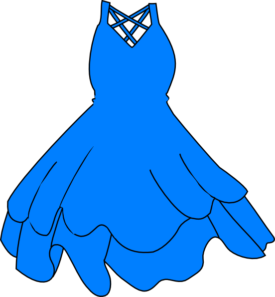 dress%20clipart