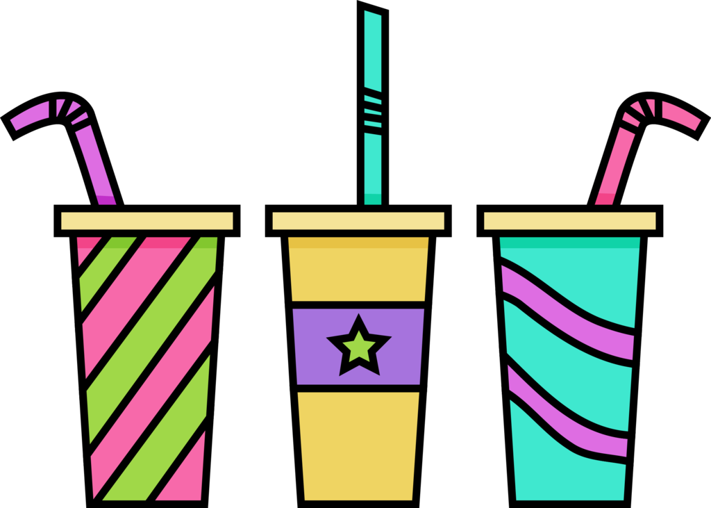 Clipart - Drinks by | Clipart Panda - Free Clipart Images