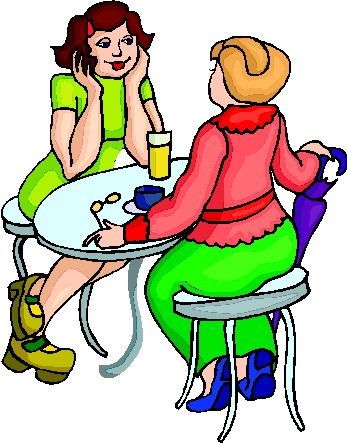 Drinking Coffee Clipart | Clipart Panda - Free Clipart Images