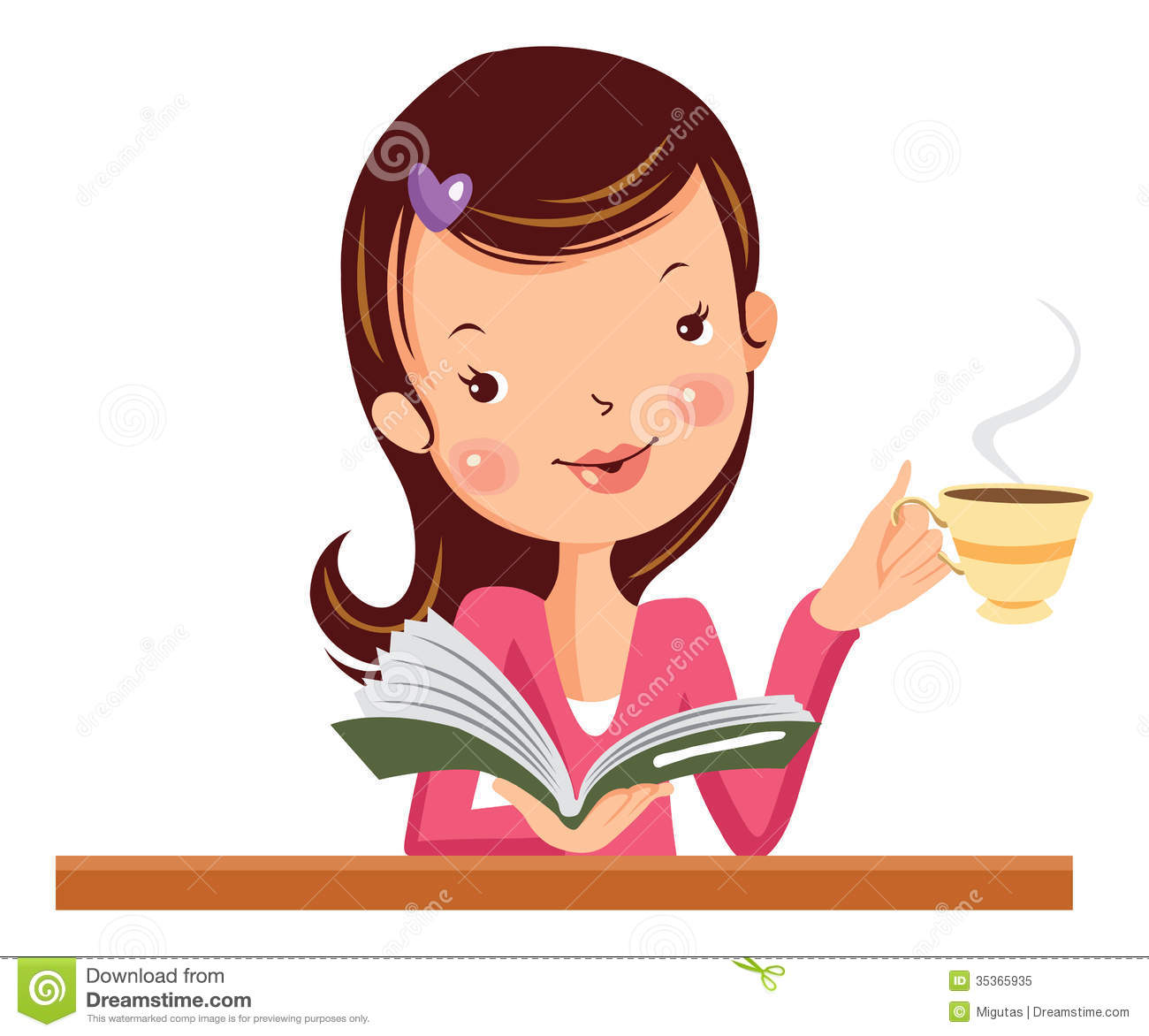 Drinking Coffee Images | Clipart Panda - Free Clipart Images