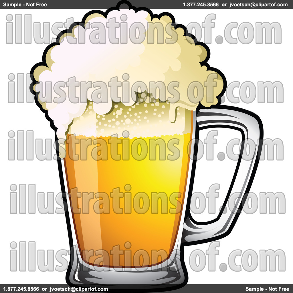free beer clipart - photo #48