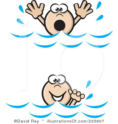 drowning%20clipart