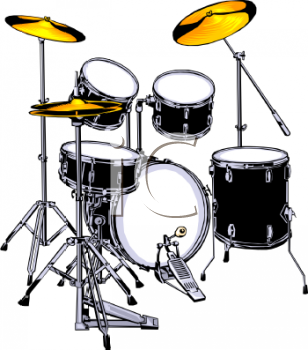Drum Clip Art Free   Clipart Panda - Free Clipart Images