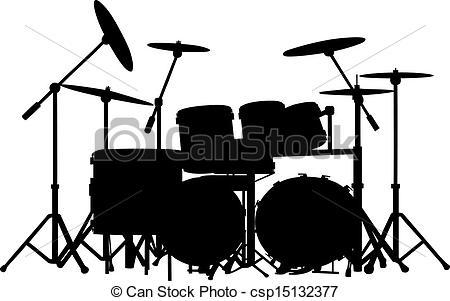 Christmas Cake Drums