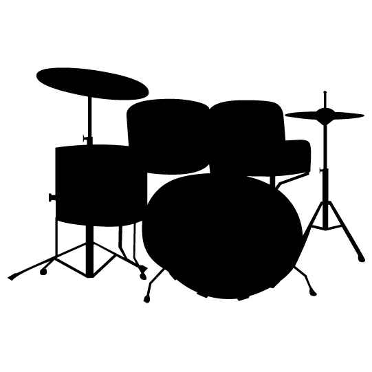 drum set clipart panda free clipart images rh clipartpanda com drum kit clip art free drum set clipart png