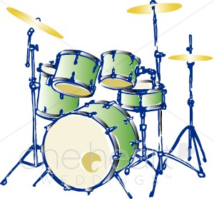 Drums Clip Art Abstract   Clipart Panda - Free Clipart Images
