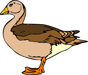 Duck And Ducklings Clipart | Clipart Panda - Free Clipart Images