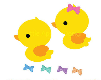Cute Duck Clipart | Clipart Panda - Free Clipart Images