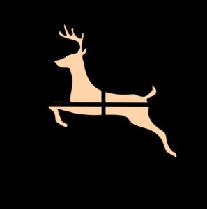 hunting deer clip art clipart panda free clipart images rh clipartpanda com hunting clipart borders hunting clipart gif