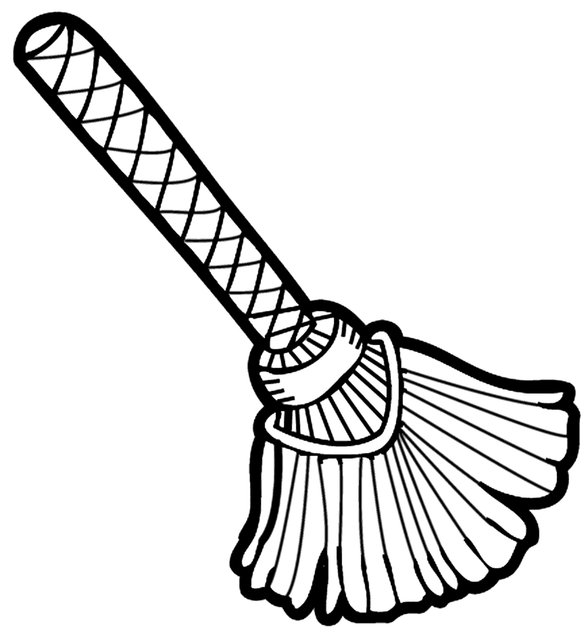 dust-up-clipart-broom-clipart-black-and-white-broom-003.jpg