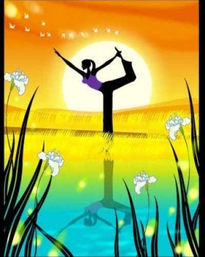 Free Yoga Clip Art Downloads Clipart Panda Free Clipart Images