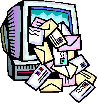 Email Clip Art Funny Clipart Panda Free Clipart Images