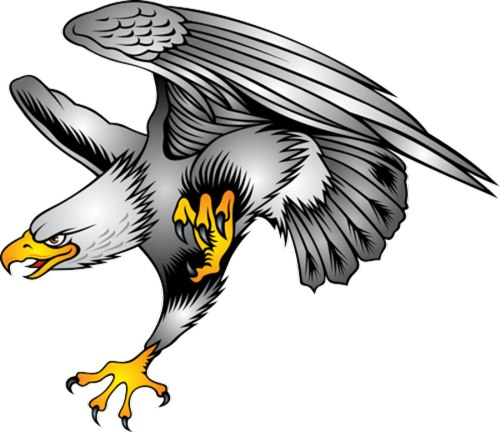 Eagle Clip Art Free Download | Clipart Panda Free Clipart Images
