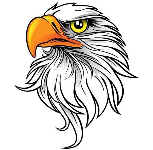 Eagle Clip Art Logo Mascot | Clipart Panda - Free Clipart Images: www.clipartpanda.com/categories/eagle-clip-art-logo-mascot