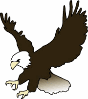 soaring eagle clipart clipart panda free clipart images rh clipartpanda com clipart eagle of the cross catholic youth clipart eagle of the cross catholic youth