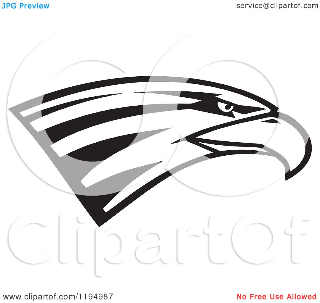 eagle%20head%20clipart%20black%20and%20white