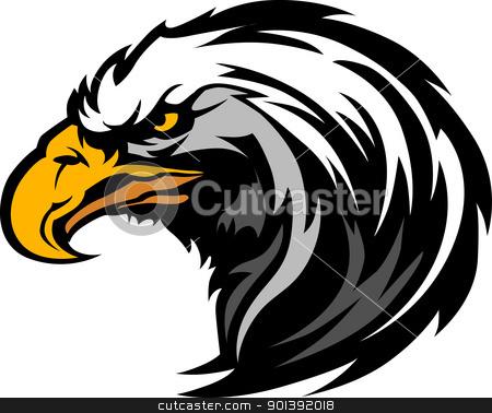 eagle%20head%20mascot%20clipart