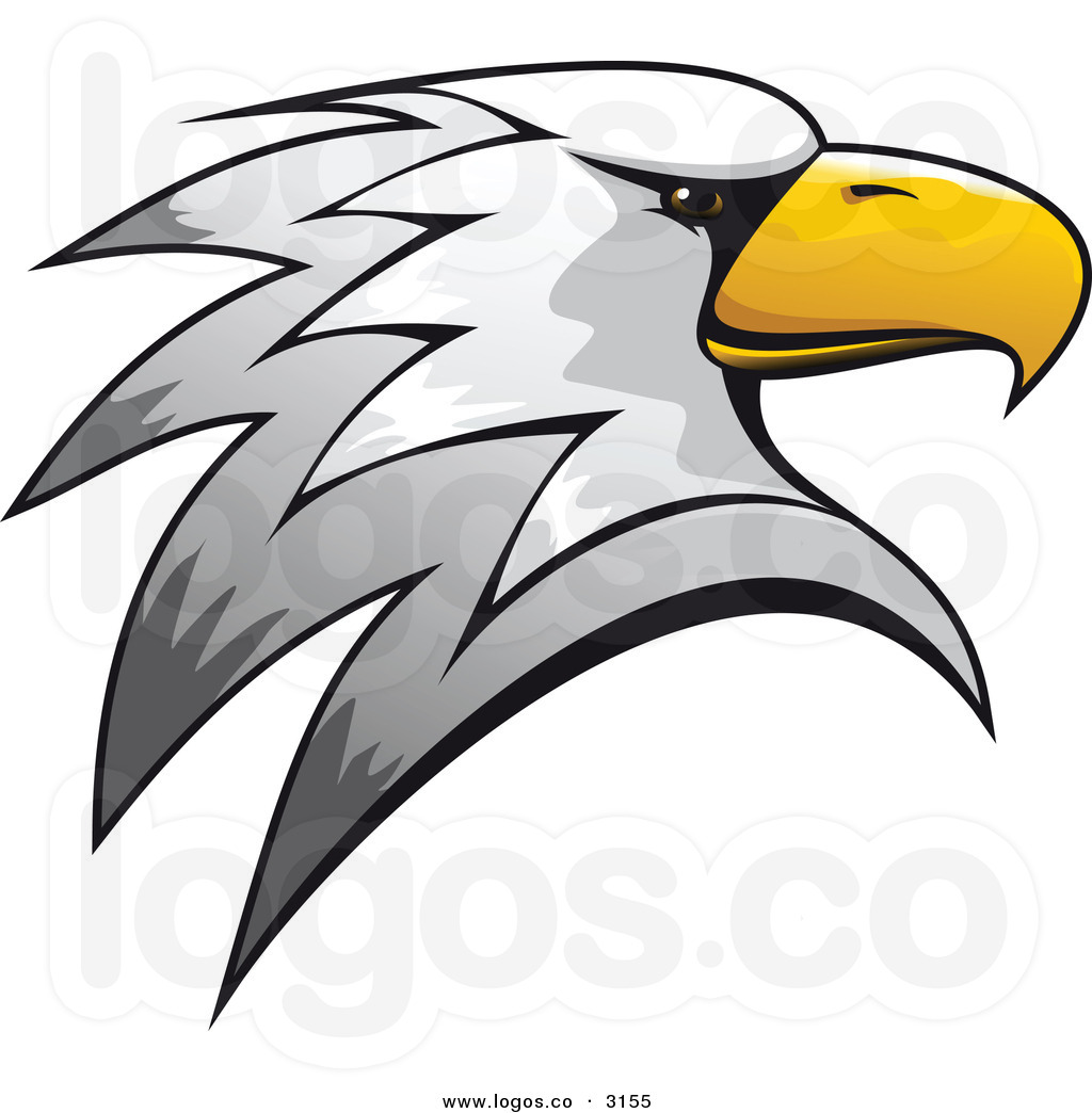 Similiar Philadelphia Eagle Head Clip Art Keywords