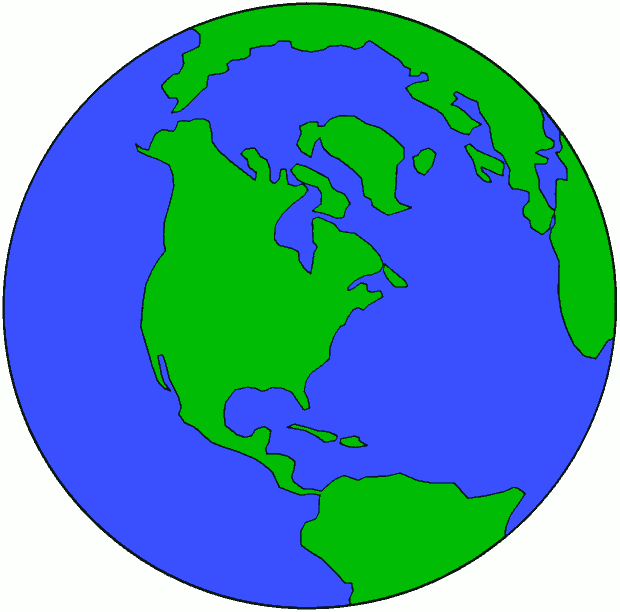 free clipart images earth - photo #19