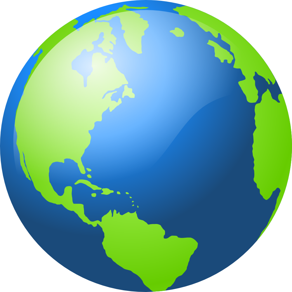 earth clipart animation - photo #44
