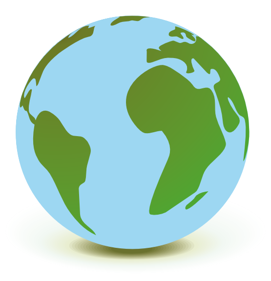 Clip Art Images Of The Earth